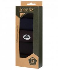 bda4a86444796 Купить носки в подарочной коробке 5 пар в интернет-магазине ...